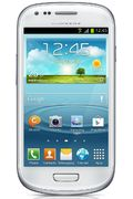 Samsung i8190 GALAXY S III mini, NFC, bl