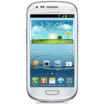 Samsung i8190 GALAXY S III mini bílá, rozbaleno, 100% záruka