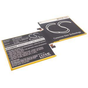 """Baterie pro Amazon Kindle Fire 8.9"""", 6000mAh"""