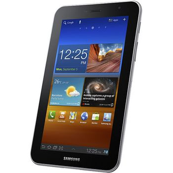 Samsung Galaxy Tab 7.0 Plus GT-P6200