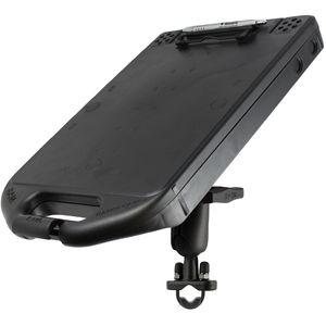 """RAM Mounts multifunkční kufřík Handi-case s objímkou na tyč pro průměr 12,7-25,4 mm, s 1,5"""" čepem, sestava RAM-231-HC1U"""