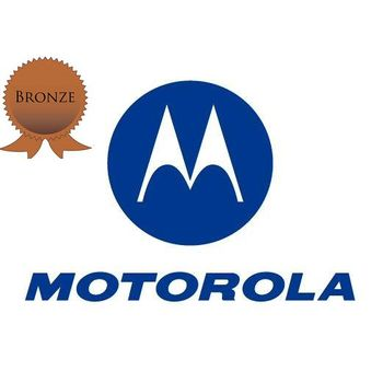 Motorola ES400 - 3 Year Service Center Bronze