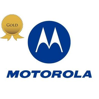 Motorola ES400 - 3 Year Service Center Gold