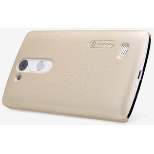 Nillkin super frosted zadní kryt Gold pro LG D290N L Fino