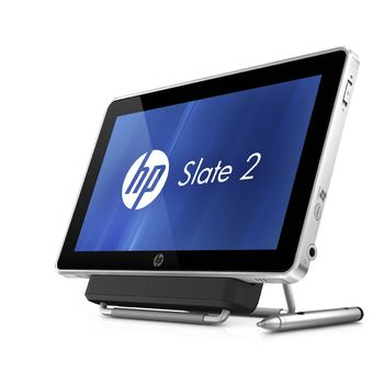 HP Slate 2 8,9&quot; 2GB/64SSD/W/B/3G/7P+dock/pero/obal - rozbaleno, pln zruka