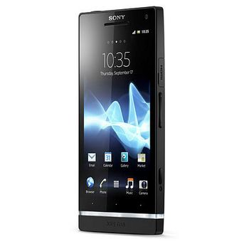 Sony Xperia S 32GB (LT26i) - ern