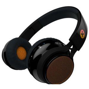 X-mini ™ EVOLVE bezdrátová stereo sluchátka a reproduktory v jednom, s mikrofonem
