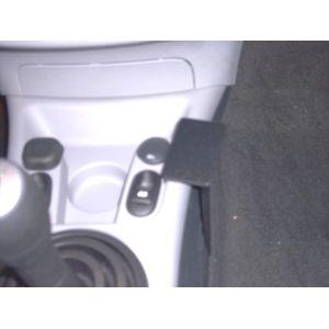 Brodit ProClip montážní konzole pro Citroen C3 02-04/Pluriel 03-04, na středový tunel