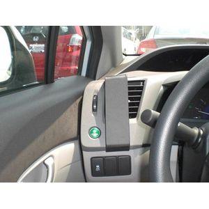 Brodit ProClip montážní konzole pro Honda Civic 2012, vlevo