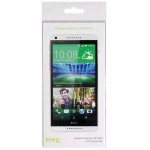 HTC ochranná fólie SP R110 pro HTC Desire 816, 2ks, čirá