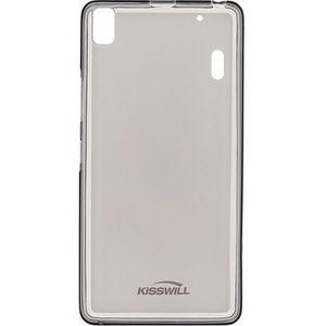 Kisswill TPU pouzdro pro Lenovo A536, transparentní