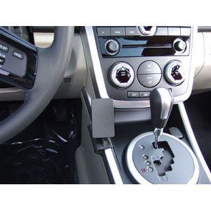 Brodit ProClip montážní konzole pro Mazda CX-7 07-12, vlevo na středový tunel