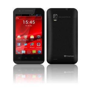 Prestigio originální baterie pro MultiPhone 4040 DUO, 1500mAh