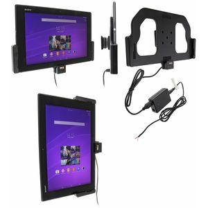 Brodit držák do auta na Sony Xperia Z2 Tablet bez pouzdra, se skrytým nabíjením