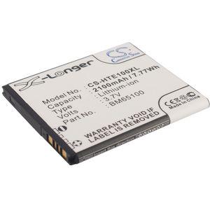 Baterie pro HTC Desire 510, 601,700, (ekv.BA-S930) Li-Ion 3,7V 2100mAh