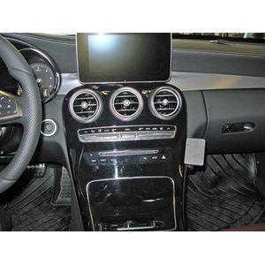 Brodit ProClip montážní konzole pro Mercedes Benz C-Class (180-320) 15-16, střed. tunel