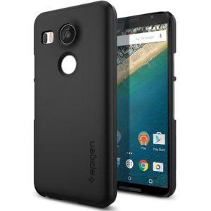 Spigen kryt Thin Fit pro LG Nexus 5X, černé