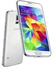 Samsung GALAXY S5 G900 Shimmery White, rozbaleno, záruka 24 měsíců