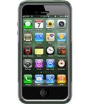 Otterbox - Apple iPhone 4/4S Commuter - zelen