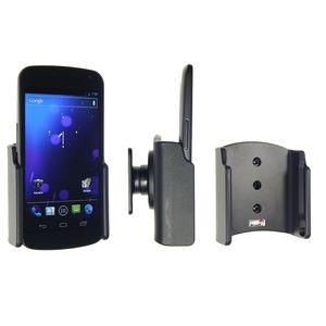 Brodit držák do auta na Galaxy Nexus i9250 bez pouzdra, bez nabíjení