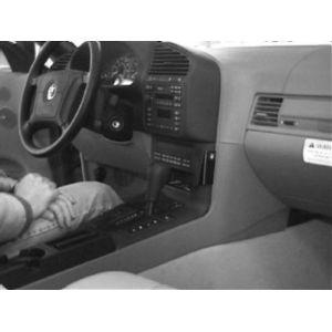 Brodit ProClip montážní konzole pro BMW 316-328 E36 91-98, montáž vpravo vedle ovl.klimatizace