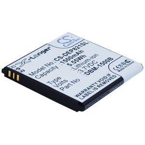 Baterie pro DORO Liberto 820 mini Li-ion 3,7V 1200mAh