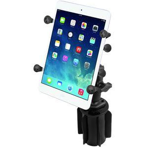 """RAM Mounts univerzální držák na tablet 7"""" až 8"""" do auta do držáku na nápoje, X-Grip, sestava RAP-299-3-UN8U"""