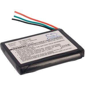 Baterie pro Garmin Forerunner 310XT Li-ion 3,7V 600mAh