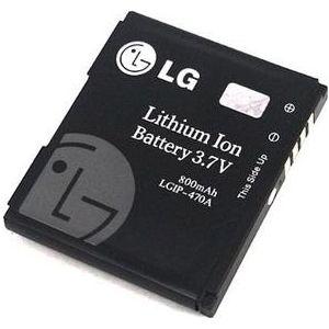 LG baterie LGIP-470A, 800mAh, Li-Ion, eko-balení