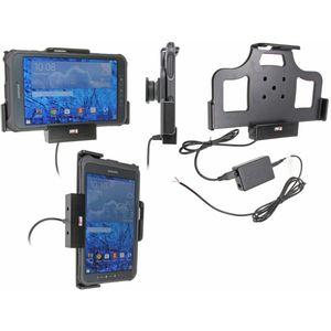 Brodit držák do auta na Samsung Galaxy Tab Active 8.0 bez pouzdra, se skrytým nabíjením