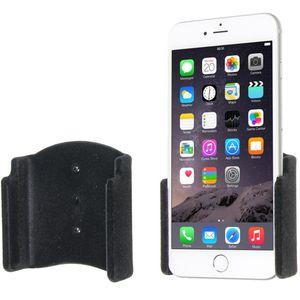 Brodit držák do auta na iPhone 6S/7 Plus bez pouzdra, bez nabíjení, samet