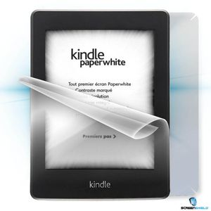 Fólie ScreenShield Amazon Kindle Paperwhite - celé tělo