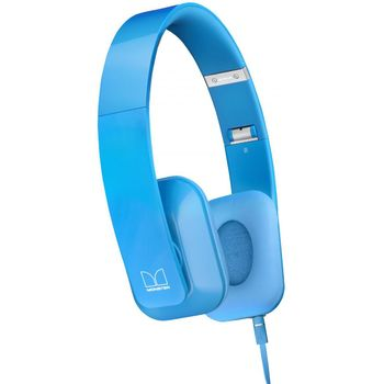 Nokia Stereo Headset WH-930 HD by Monster, azurová