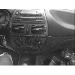 Brodit ProClip montážní konzole pro Fiat Brava 95-02/Bravo 96-07/Marea 97-07, na střed