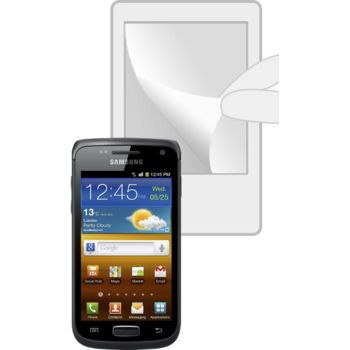 Flie Brando antireflexn - Samsung Galaxy W i8150