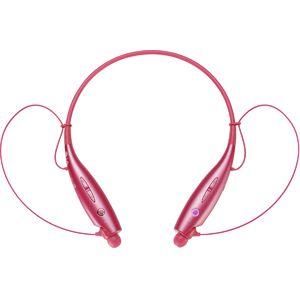 LG Bluetooth Stereo Headset HBS-730 Tone+, růžová