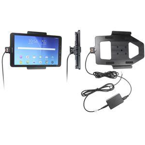 Brodit držák do auta na Samsung Galaxy Tab E 9.6 bez pouzdra, se skrytým nabíjením