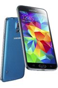 Samsung GALAXY S5 G900 Electric Blue