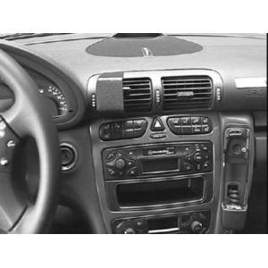 Brodit ProClip montážní konzole pro Mercedes Benz C-Class (180-320) 00-06, na střed vlevo