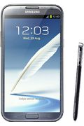 Samsung N7100 Galaxy Note II ed