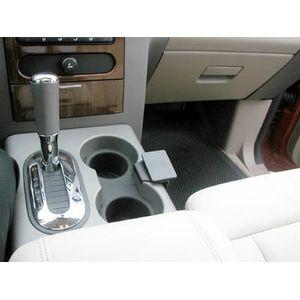 Brodit ProClip montážní konzole pro Ford F-Series 150 04-08, vpravo na středový tunel