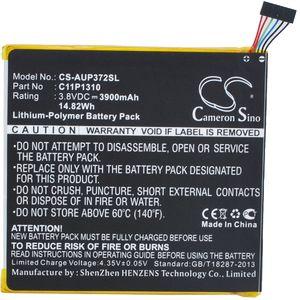 Baterie pro Asus Fonepad 7, 3900mAh, Li-pol