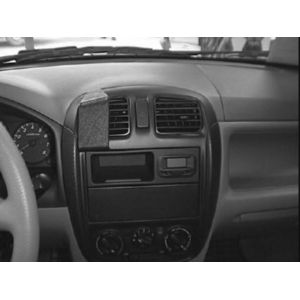 Brodit ProClip montážní konzole pro Mazda Demio 00-02, na střed