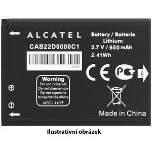 Baterie ALCATEL ONETOUCH 6043D 2500mAh