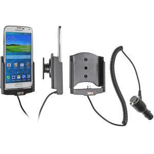 Brodit držák do auta na Samsung Galaxy S7 bez pouzdra, s nabíjením z cig. zapalovače
