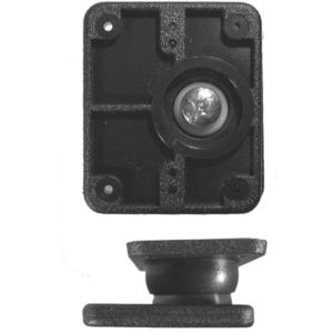 Brodit vyosený otočný montážní adaptér, sklon max 15°