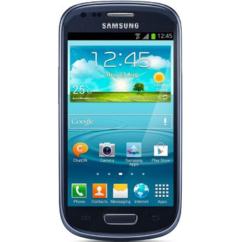 Samsung i8190 GALAXY S III mini modrá