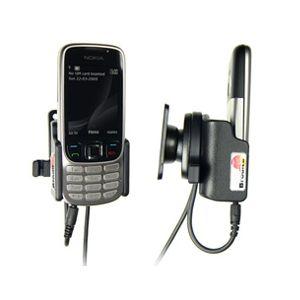 Brodit držák do auta na Nokia 6303 Classic s kabelem CA-116/113/134, bez nabíjení