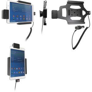 Brodit držák do auta na Samsung Galaxy Tab PRO 8.4 bez pouzdra, s nabíjením z cig. zapalovače