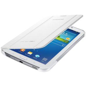 Samsung polohovací pouzdro EF-BT210BW pro Galaxy Tab 3 7.0, bílá (není určeno pro verzi Lite)